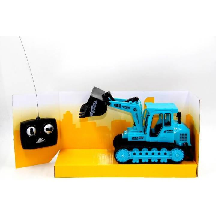 REMOTE CONTROL CONSTRUCTION TRUCK - Local Kiwi Deals