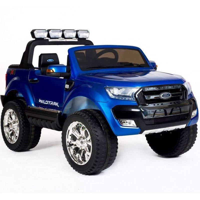 4WD Ford Ranger 24V NEW ARRIVAL - Local Kiwi Deals