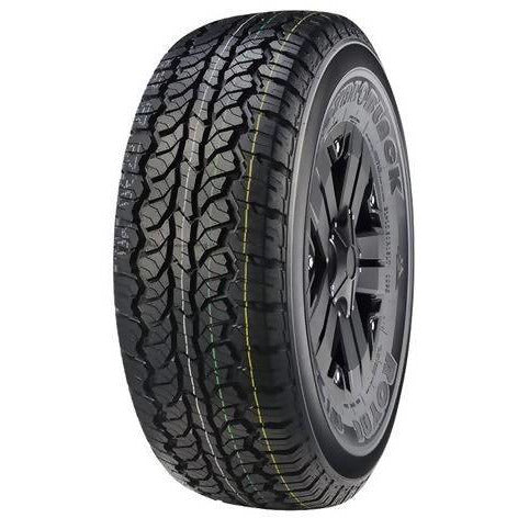 225/75R15 ROYAL BLACK AT 102T - Local Kiwi Deals