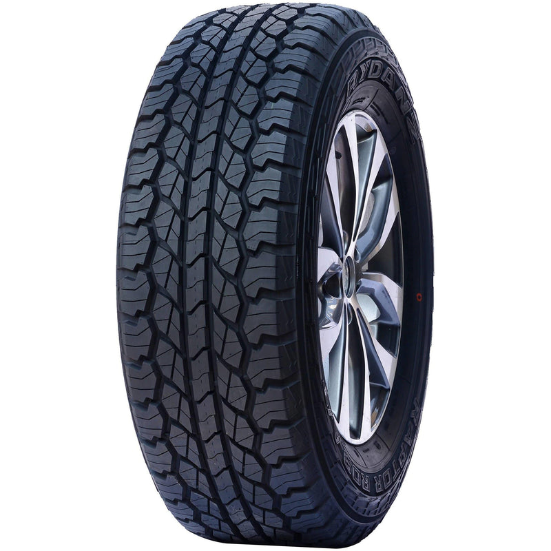 265/70R15 RYDANZ RAPTOR R09 112S - Local Kiwi Deals