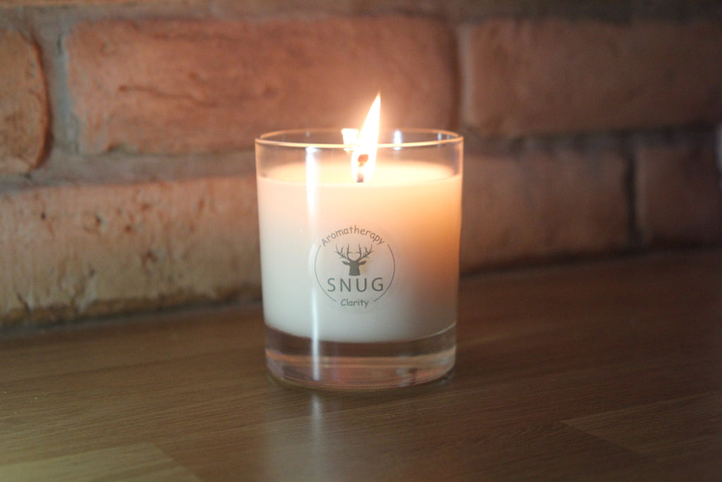 30cl Candle - Clarity