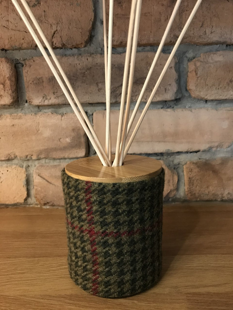 Country reed diffuser - Grasmere