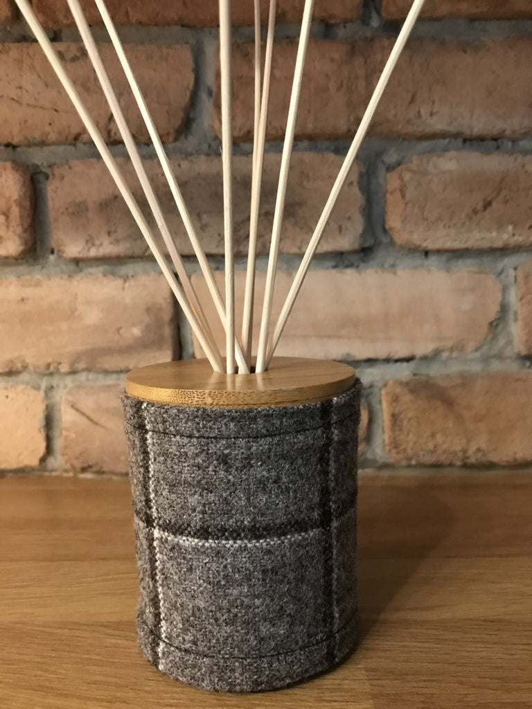 Country reed diffuser - Richmond