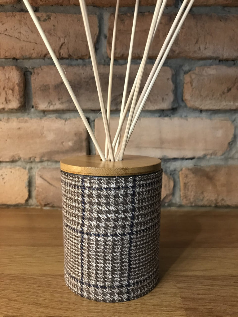 Country reed diffuser - Ripon