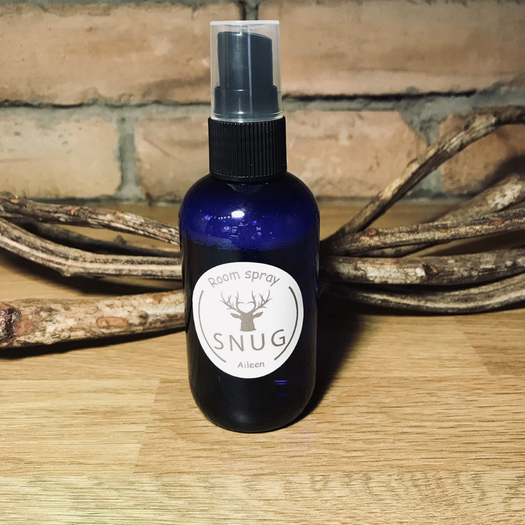 Aromatherapy Room Spray - Aileen