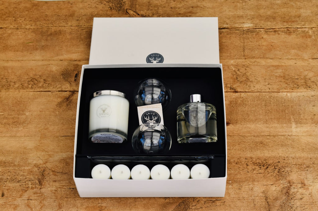 Luxury Gift Set - Hearth