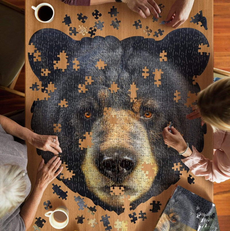 I AM Bear Jigsaw Puzzle