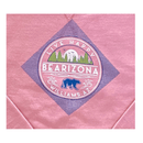 Bearizona Ladies' Bear in Diamond Crew Sweatshirt
