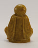 small carved soapstone buddha 020