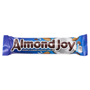 Almond Joy Bar