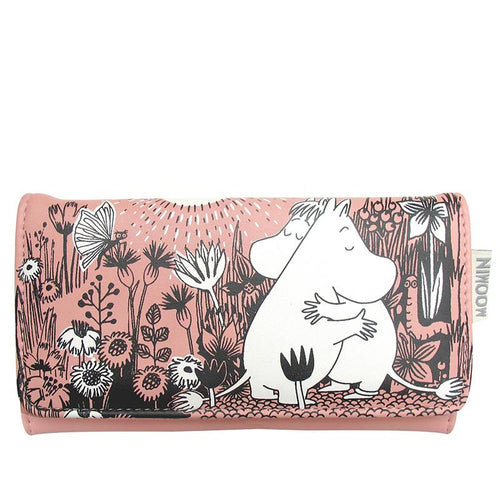 Moomin Love Wallet - Gazebogifts