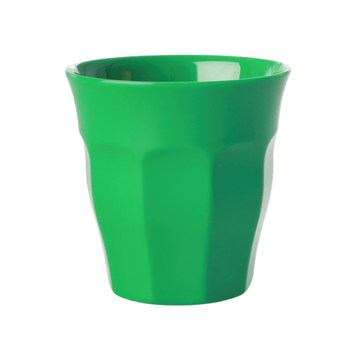 Medium Melamine Cup,  Forest Green - Gazebogifts
