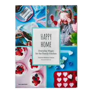 Happy Home Recipe Book - Gazebogifts