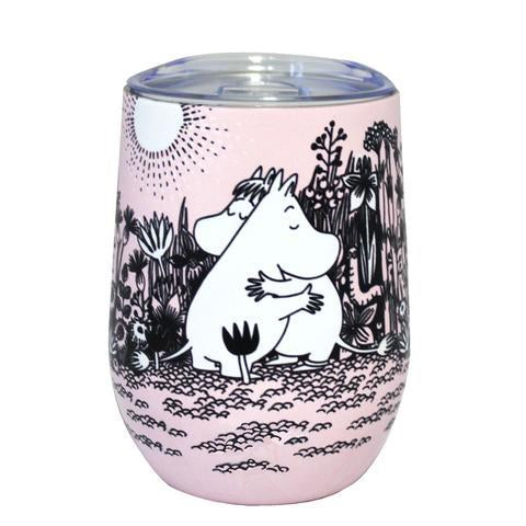 Moomin Love, Thermal Travel Cup - Gazebogifts