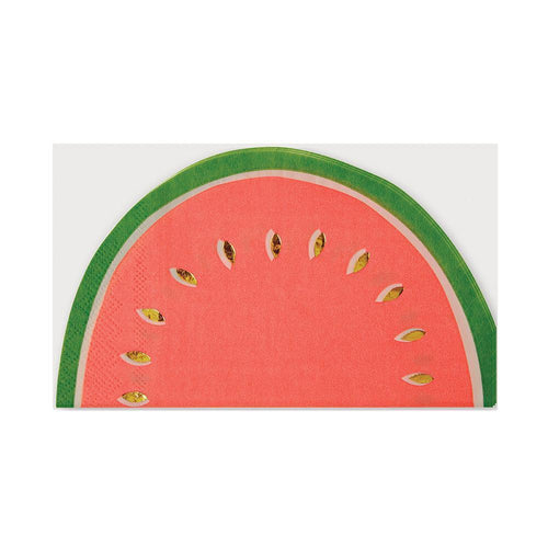 Watermelon Napkins - Gazebogifts