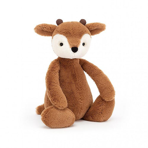 Bashful Faun, Medium - Gazebogifts