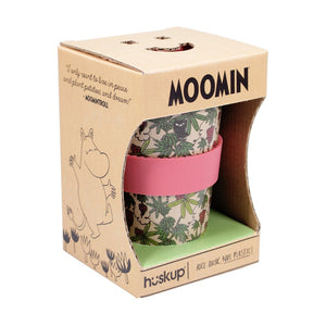 Moomin Travel Mug, Lost In The Valley - Gazebogifts