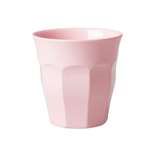 Medium Melamine Cup, Soft Pink - Gazebogifts