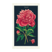 Load image into Gallery viewer, Botanica Vintage Tea Towel - Gazebogifts