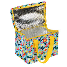 Load image into Gallery viewer, Lunch Bag, Butterfly Garden - Gazebogifts