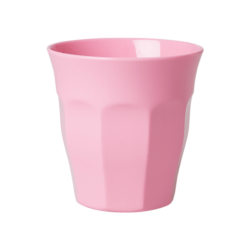 Medium Melamine Cup, Pink - Gazebogifts