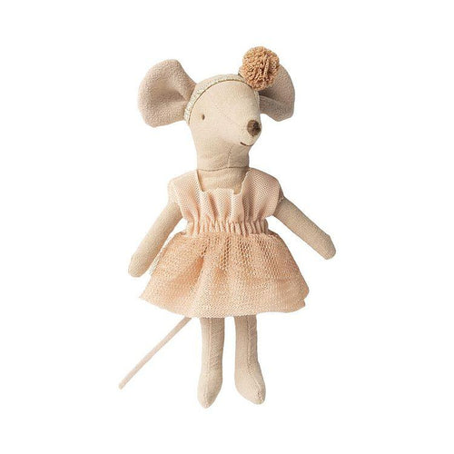 Maileg Dance Mouse, Big Sister - Giselle - Gazebogifts
