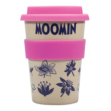 Load image into Gallery viewer, Moomin Travel Mug, Drink This While It's Hot.