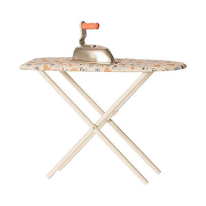 Maileg Iron and Ironing Board - Gazebogifts