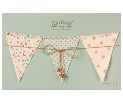 Maileg Garland - Gazebogifts
