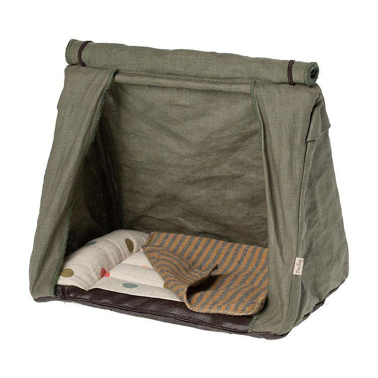Maileg Mouse Happy Camper Tent - Gazebogifts