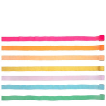 Load image into Gallery viewer, Bright Crepe Paper Streamers by Meri Meri - Gazebogifts