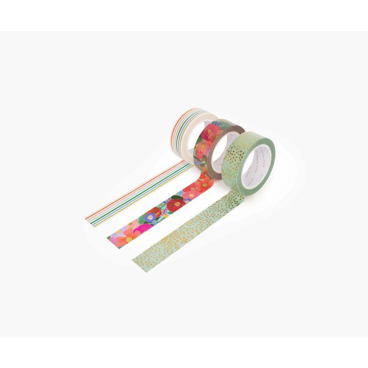 Rifle Paper Co. Garden Party paper Tape - Gazebogifts