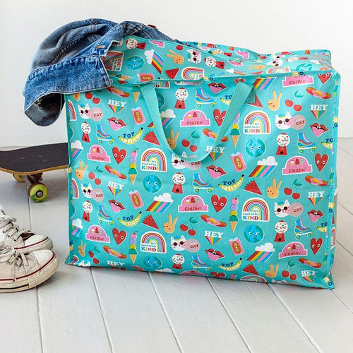 Top Banana Jumbo Storage Bag - Gazebogifts