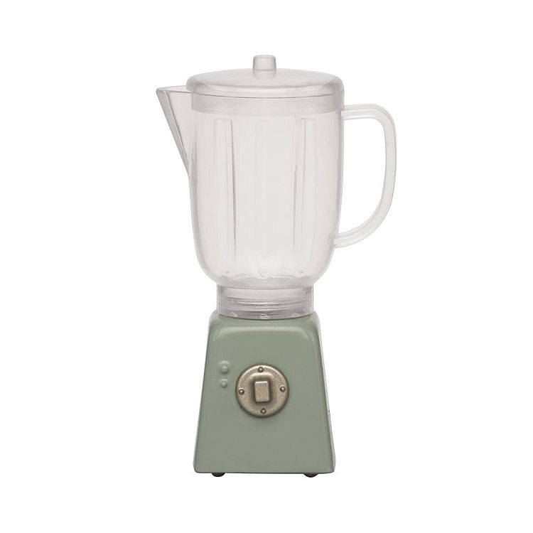 Maileg Miniature Blender in Mint - Gazebogifts