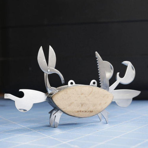 Crab Multi Tool - Gazebogifts