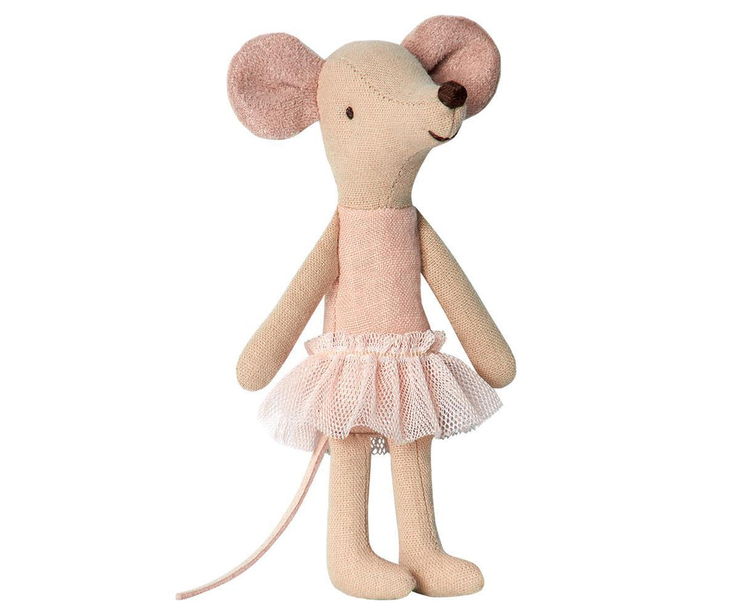 Maileg Ballerina Mouse - Big Sister - Gazebogifts