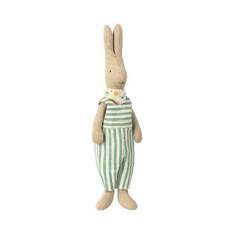 Maileg Mini Rabbit Light, Adam - Gazebogifts