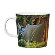 Load image into Gallery viewer, Moomin Mug, Night of the Groke - Gazebogifts