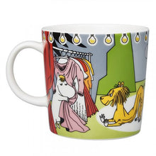 Load image into Gallery viewer, Discontinued Moomin Mug, Summer Theatre - Gazebogifts