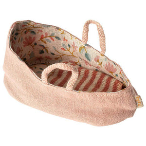 Maileg Carry Cot, My - Gazebogifts