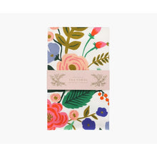 Load image into Gallery viewer, Rifle Paper Co. Floral Vines Tea Towel - Gazebogifts