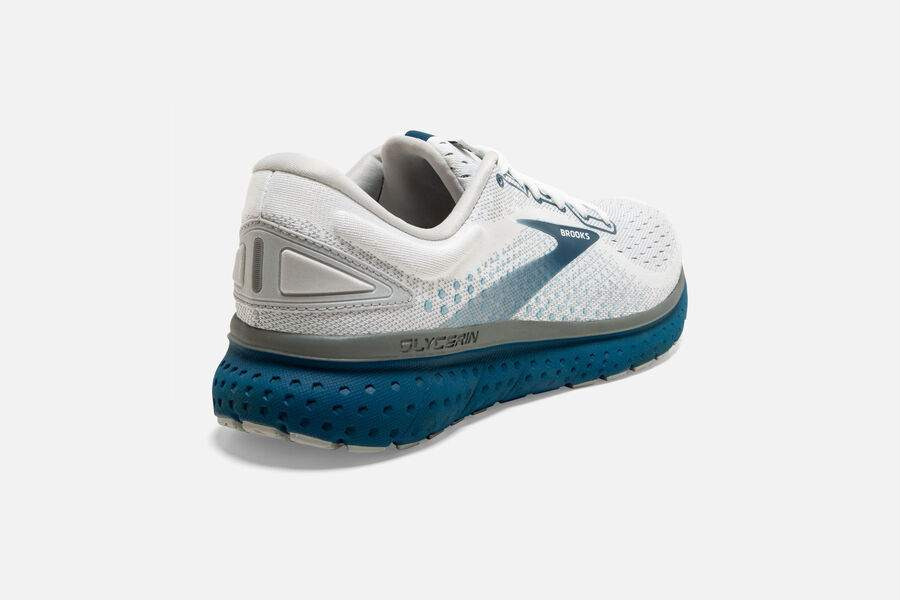 Brooks Men's Glycerin 18 - D178 (Neutral  Cushion)