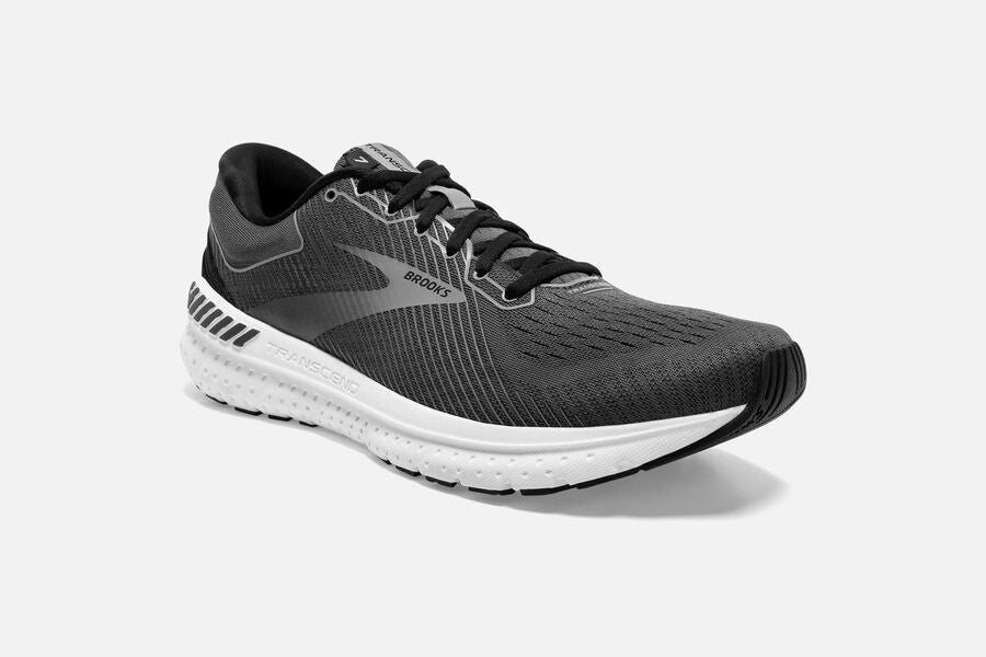 Brooks Men's Transcend 7 D051 (Delivery 1 June onward)
