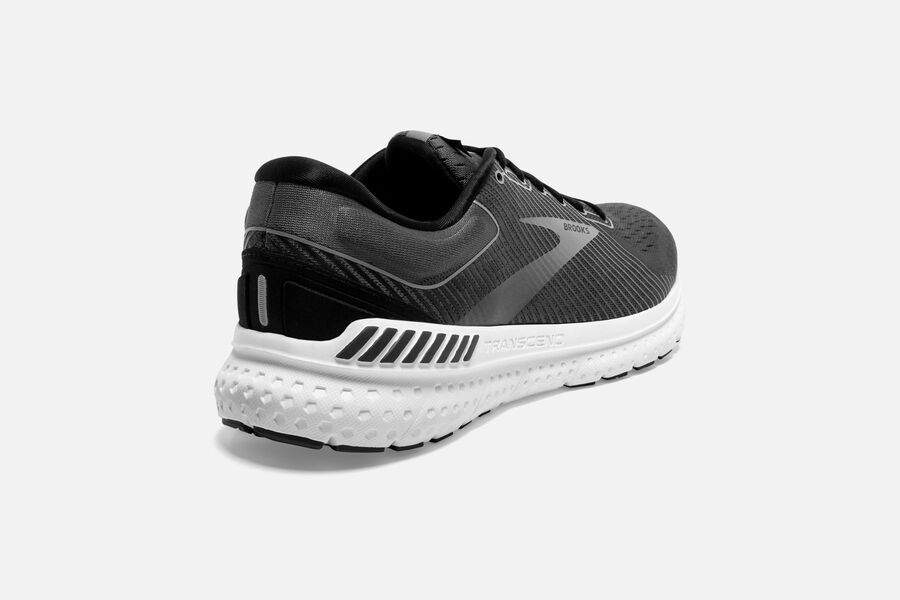 Brooks Men's Transcend 7 D051