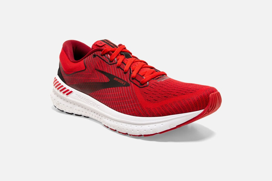 Brooks Men's Transcend 7 D632