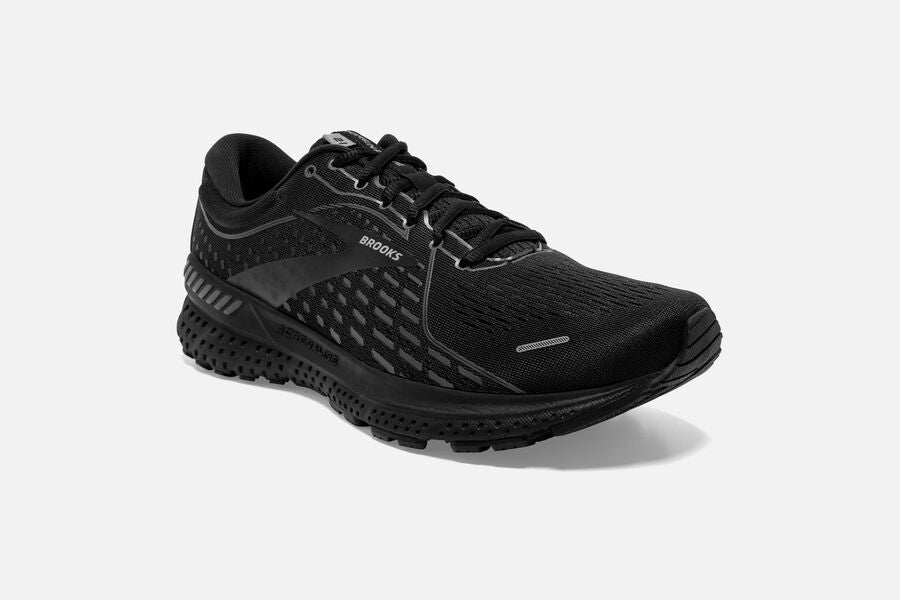 Brooks Men's Adrenaline GTS 21 - 2E020 ( Pre-Order 20 March 2021 )