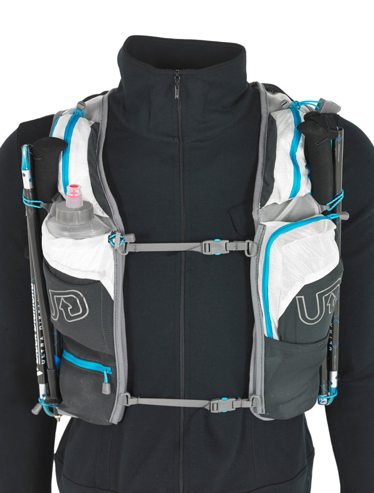 Ultimate Direction PB Adventure Vest 3.0 - Graphite