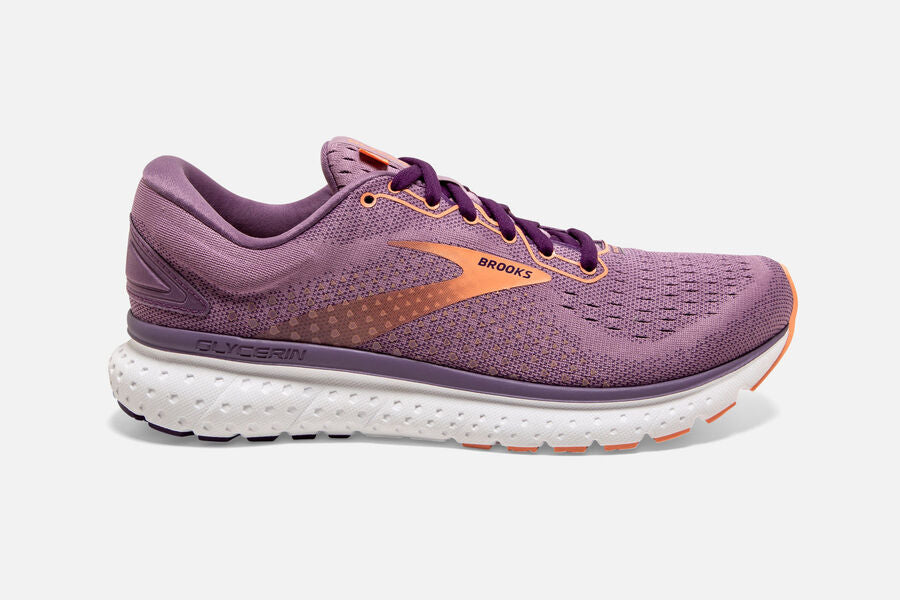 Brooks Women's Glycerin 18 - B590 (Neutral  Cushion)
