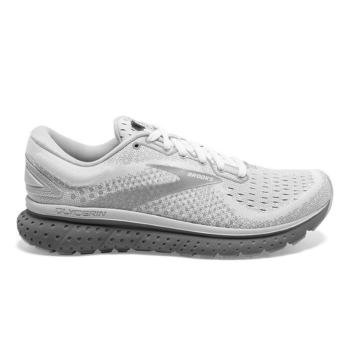 Brooks Women's Glycerin 18 - B189 (Neutral  Cushion)