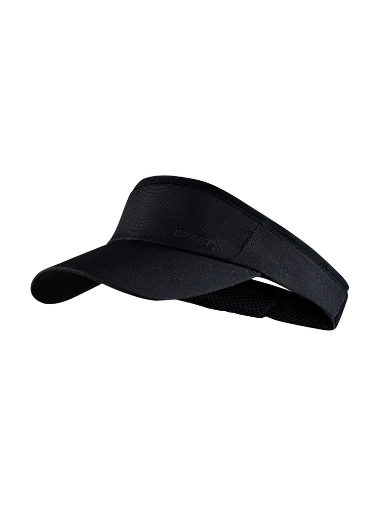 Craft Visor - Black (One size)